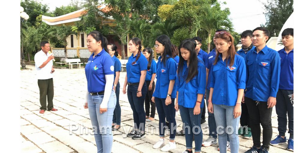 Nghĩa trang liệt sĩ huyện Cần Giờ