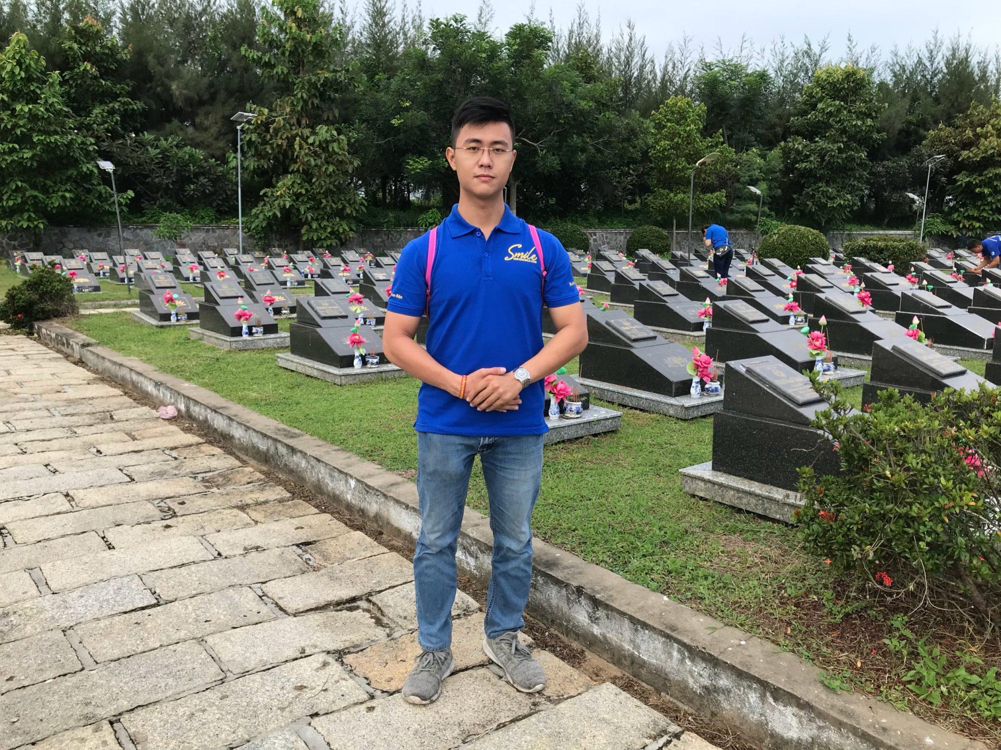 Chào các bạn, mình là Phạm Lý Minh Khoa.